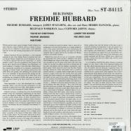 Back View : Freddie Hubbard - HUB-TONES (LP) - Blue Note / 7764742