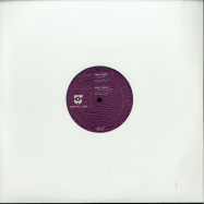 Back View : Ricky Force - ECSTASY / FIREHOUSE DUB - Absys Records / ABS12012