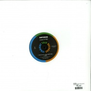 Back View : Difusion - PLAYIN WITH FIRE (DANIEL MAUNICK REMIX) (140 G VINYL) - Straight Talk / ST 002