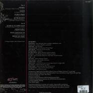 Back View : Dwight Druick - TANGER (LP) - Favorite Recordings / FVR158LP