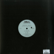 Back View : Keepin Soul - VALENCIA AND YOU EP - Traxx Underground / TU021