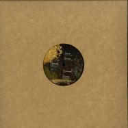 Back View : Various Artists - RIPPERTON PRESENTS ZENDAMA (PART TWO) - Tamed Musiq / TMZ02