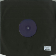 Back View : Sylan 101 - DUALITY OF DOUBT EP (180 GR / VINYL ONLY) - Mr KS & Friends / MRKSF 006
