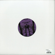 Back View : Nemo Vachez - LAST ORBIT EP - Forest Ill Records / FIR004