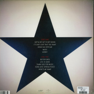 Back View : Ringo Starr - WHATS MY NAME (LP) - Universal / 0824375
