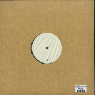 Back View : Ciprian Stan - DOR DE MULTE (180G / VINYL ONLY) - Pool House Press / PHP001