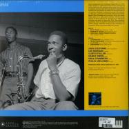 Back View : John Coltrane - BLUE TRAIN (180G LP) - Jazz Images / 1019346EL2