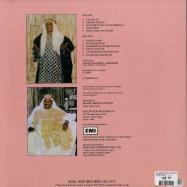 Back View : Kollington Ayinla And His Fuji 78 Organisation - BLESSING (LP) - Soul Jazz / SJRLP447 / 05190661