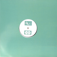 Back View : Mother Of Pearls - RM12007 - R.A.N.D. Muzik Recordings / RM12007