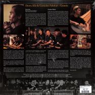 Back View : Dewa Alit Gamelan Salukat - GENETIC (LP) - Black Truffle / Black Truffle 063