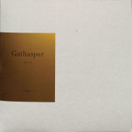 Back View : Gathaspar - OP. 5, 6 (B-Stock) - chypre / chypre 003