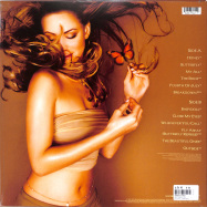 Back View : Mariah Carey - BUTTERFLY (LP) - Sony Music / 19439776411