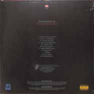 Back View : Zenker Brothers - COSMIC TRANSMISSION (2LP) - Ilian Tape / ITLP07