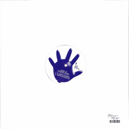 Back View : Cosmic JD - SPASMODIC REGARD EP - Melcure / MELCURE 006