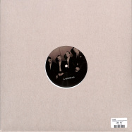 Back View : Calibre - TRIMMING / GETTER GO (REPRESS / 180G) - The Nothing Special / TNS009RP