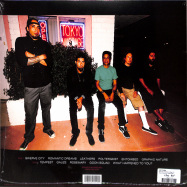 Back View : Deftones - KOI NO YOKAN (180G LP) - Reprise Records / 9362494590