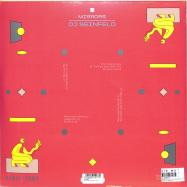 Back View : DJ Seinfeld - MIRRORS (LTD YELLOW/PINK 2LP+MP3) - Ninja Tune / ZEN274D