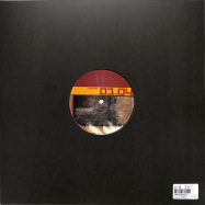 Back View : Various Artists - FULLY FLEDGED PT. 1 (2X12 INCH / BLACK SLEEVE) - Kanzleramt / KA050-1R