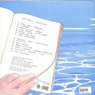 Back View : Santpoort - OCEANS TALES (LTD BLUE LP) - Friends Of Friends / FOF198LP / 05211711