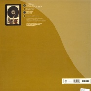 Back View : Hd Substance - ELEVEN (2x12 Inch) - Elefant / ED016