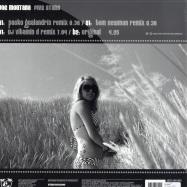 Back View : Joe Montana - FIVE STARS - Haiti Groove / HGR010
