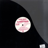 Back View : Kenny Dope presents The Bucketheads - THE BOMB! - Henry Street / hs189