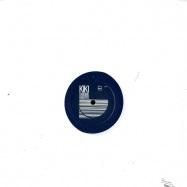 Back View : Kiki - DANCING GRAFFITI - Bpitch Control / BPC164