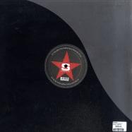 Back View : Tocadisco - THE BLACK SERIES PT 3 - Superstar / SUPER4034