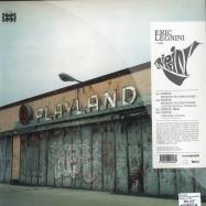 Back View : Eric Legnini Trio - TRIPPIN - Discograph / 6153806