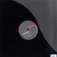 Back View : Anonym - LOV IS EASY E.P. - Bass Culture / BCR0066