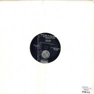 Back View : Rhythim Is Rhythim - BEYOND THE DANCE / SINISTER - Transmat Classics / MS-11 / ms011