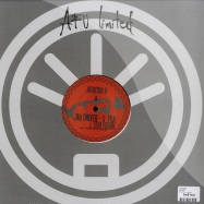 Back View : Jan Driver - X-TRA XL - Afu Ltd Xtra / afuxtra6