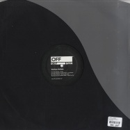 Back View : Various Artists - COLLECTED WORKS 5 - Off Spin / Offspin0076