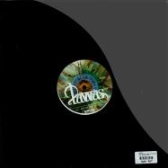 Back View : Pawas - HUIS HUIS EP (CHRIS LATTNER REMIX) - Sirion Records / SR028