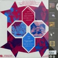 Back View : Lula E Lailson - SATWA (LP) - Mr Bongo / mrblp083