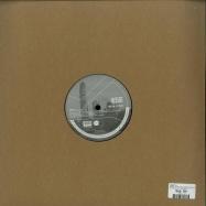 Back View : Insect O. - BIRDS OVER HONG KONG (BLACK REPRESS) - Etui Records Ltd / ETUILTD002