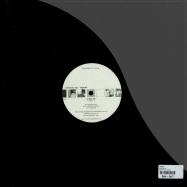 Back View : Tapesh - NEED NO EP - Mixx Records / MIXX17