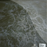 Back View : Guenther Lause - WAKEMA EP - Laut & Luise / lul003