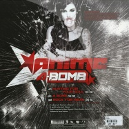 Back View : AniMe - A-BOMB - Traxtorm Records / Trax0102