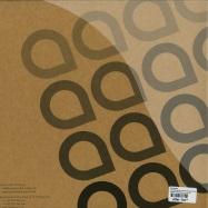 Back View : Blacksmif - ONE MAN & HIS LIGHTHOUSE (BLUE VINYL) - Paradise Club Recordings / pcra002