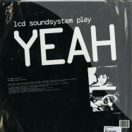 Back View : LCD Soundsystem - YEAH - DFA2133