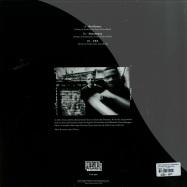 Back View : Frost, Einzelkind, Julien Bracht - BYE HONEY, VEX, MINUTEMAN - Pressure Traxx / PTX008