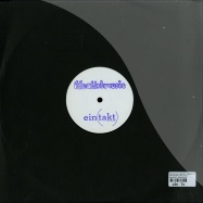 Back View : Dub Taylor / Idealist / Thomas Wood - SWITCHBOARD (PRINTED 2017 REPRESS / VINYL ONLY) - Idealistmusic / idealistmusic03