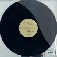 Back View : Impish & Vasilisa - UNDERWATER (LTD COLOURED VINYL)(INCL. FULL CD ALBUM) - Occulti Music / OCCLT004VLTD