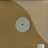 Back View : Ben Buitendijk - MAGNITUDE EP - OGUN Records / OGUN001