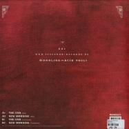 Back View : Monolink & Acid Pauli - THE END EP - 3000 Grad Records 21