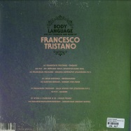 Back View : Francesco Tristano - BODY LANGUAGE 16 (2X12 LP + MP3) - Get Physical / GPMLP108