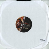 Back View : Various Artists - WARRIOR TONES EP - Sound Warrior / SW004T