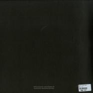 Back View : Hiver / Stephen Lopkin - EP - Bokhari / BK013