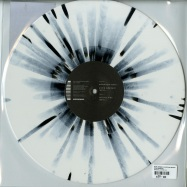 Back View : Marc Romboy vs Stephan Bodzin - ATLAS (REMIXES) - Systematic / SYST0113-6